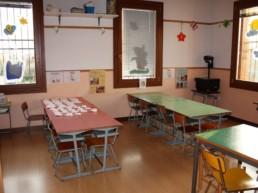 aule scuola infanzia San Pietro