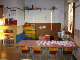 giochi scuola infanzia San Pietro